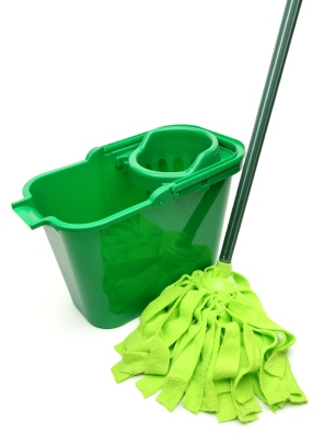 Green cleaning by JMS Cleaning and Maintenance Service L.L.C